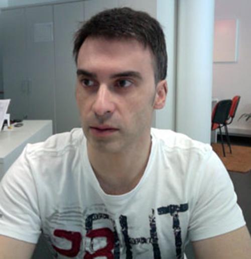 Alberto Prieto Magdalena
